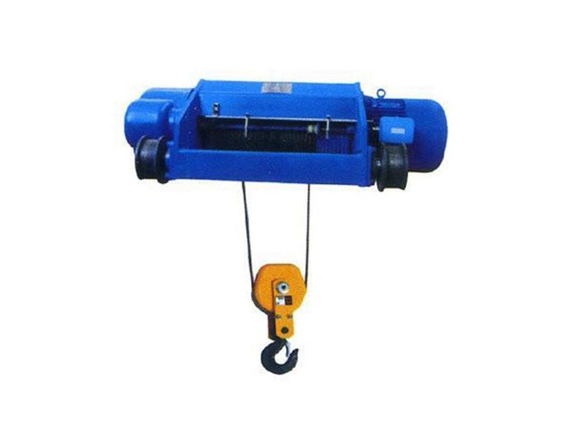 HC型电动葫芦