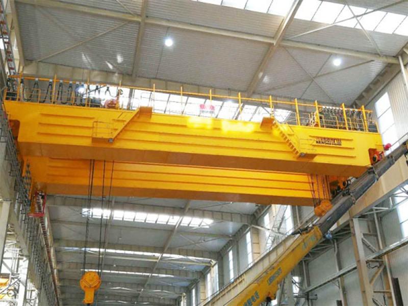 双小车桥式qizhong机