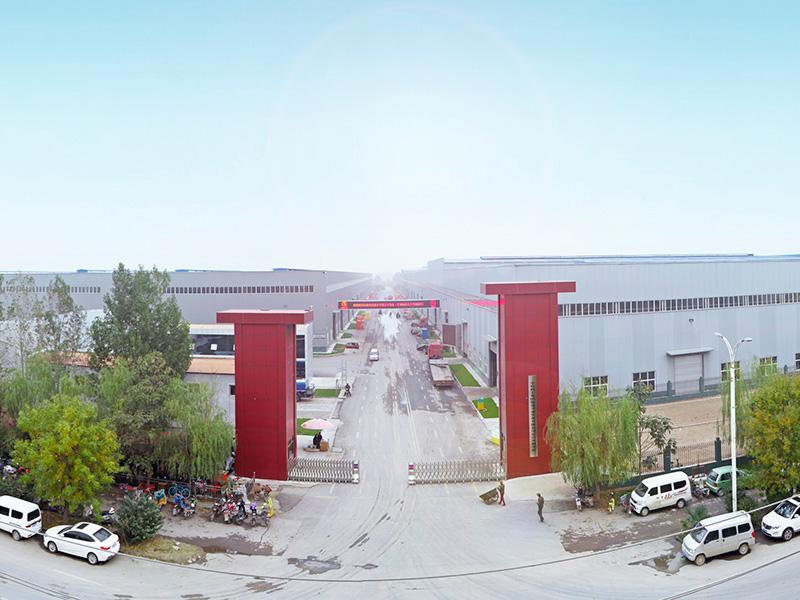 beichang区